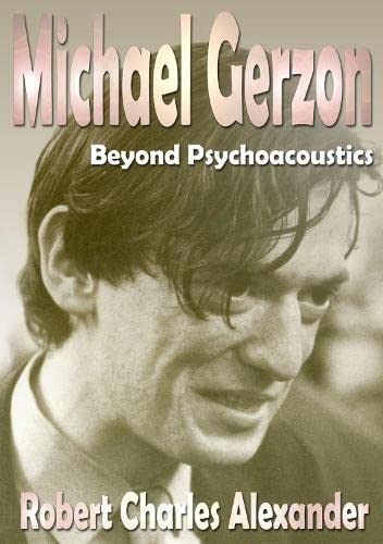 9780956016003: Beyond Psychoacoustics