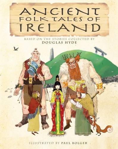 9780956016331: Ancient Folk Tales of Ireland