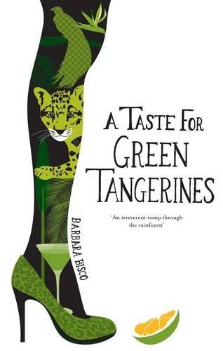 9780956027603: Taste for Green Tangerines