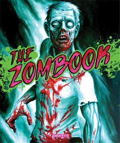 The Zombook: Graves, Allan