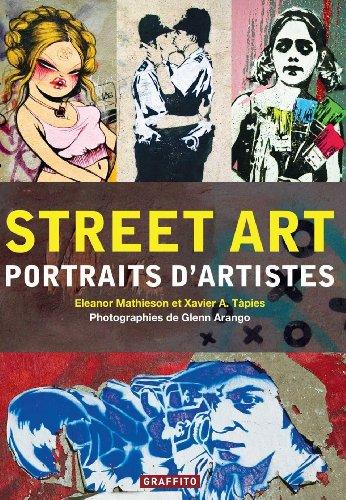 9780956028495: Street Art Portraits d'artistes