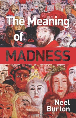 9780956035301: The Meaning of Madness