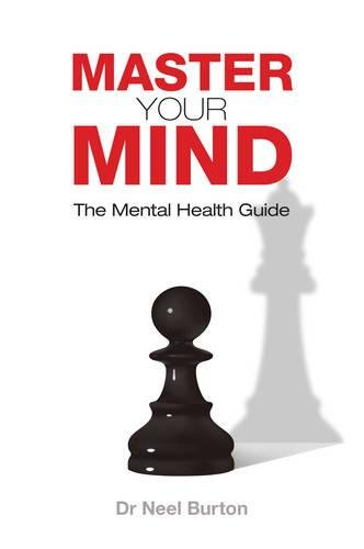 9780956035318: Master Your Mind: The Mental Health Guide