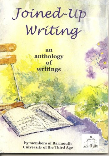 9780956039408: Joined-Up Writing