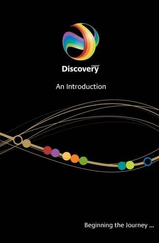 9780956041234: Insights Discovery - an Introduction: Beginning the Journey (Insights Workshop Journals)