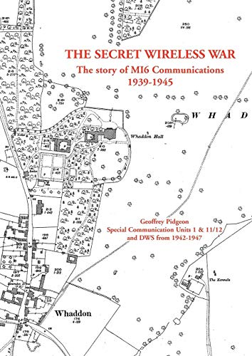 9780956051523: The Secret Wireless War