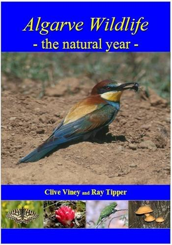 9780956054418: Algarve Wildlife: The Natural Year