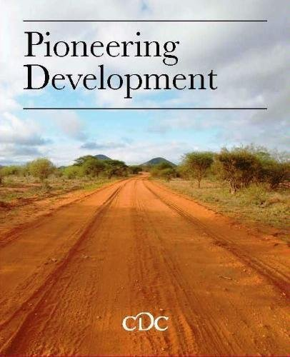 PIONEERING DEVELOPMENT: CHRISTOPHER BRAIN, MICHAEL CABLE'