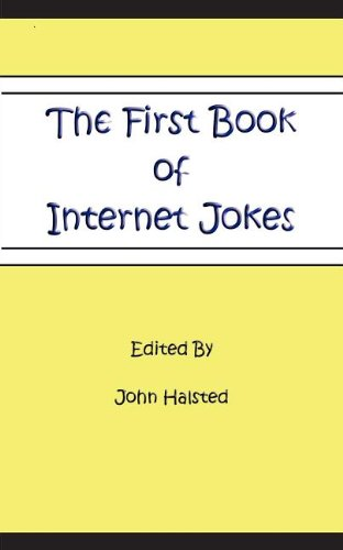 The First Book of Internet Jokes