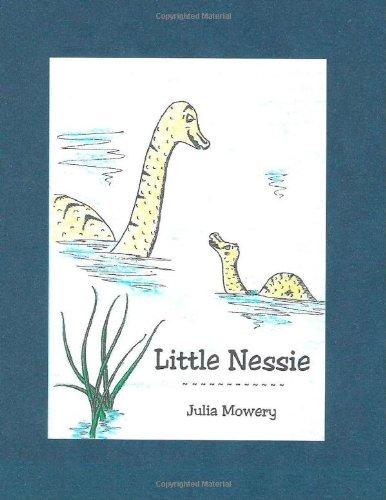 9780956061836: Little Nessie