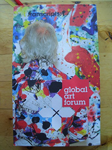 Global Art Forum 2: Transcripts: Art Dubai