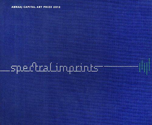 Spectral Imprints: Muller, Nat (ed)