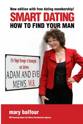 9780956076007: Smart Dating: How to Find Your Man