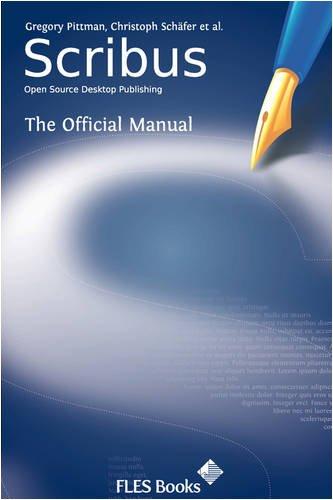 9780956078001: Scribus: Open-Source Desktop Publishing