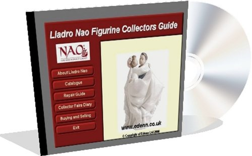9780956081629: Lladro Nao Figurine Collectors Price Guide