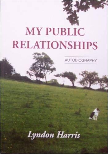 My Public Relationships: Harris, Lyndon