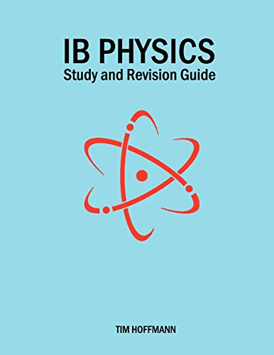 9780956087393: Ib Physics - Study and Revision Guide