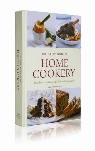 9780956089434: The Dairy Book of Home Cookery (2012 Edition)