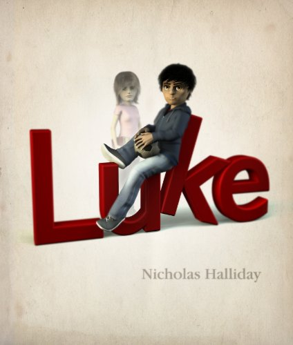 9780956095336: Luke