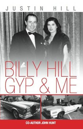 9780956095817: Billy Hill Gyp and Me