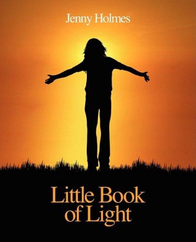 9780956103260: Little Book of Light