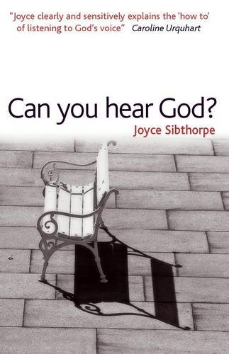 9780956103796: Can You Hear God? (Timeless Teaching)