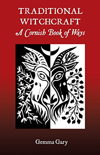 9780956104342: Traditional Witchcraft a Cornish Book of Ways