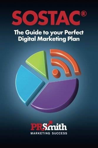 9780956106841: SOSTAC(r) Guide To Your Perfect Digital Marketing PLan: save time save money with a crystal clear plan: Volume 2