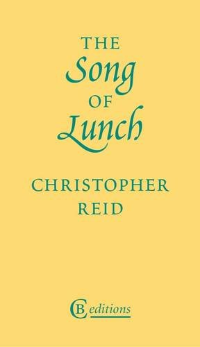 9780956107305: Song of Lunch