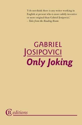9780956107367: Only Joking
