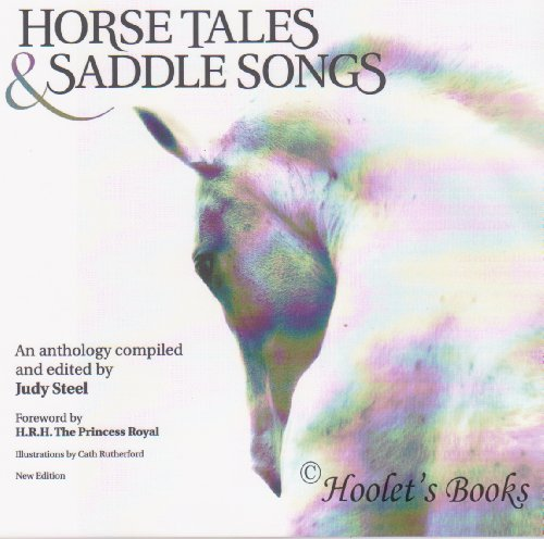 Horse Tales and Saddle Songs
