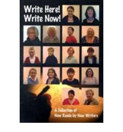 Write Here! Write Now!: Community Writing Project: Christine Woodhouse, Elisabeth