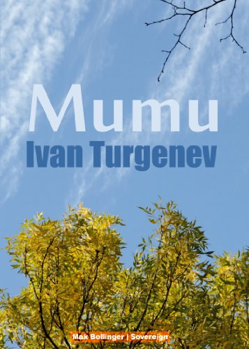 9780956116567: Mumu (Audio Book Edition) (English and Russian Edition)