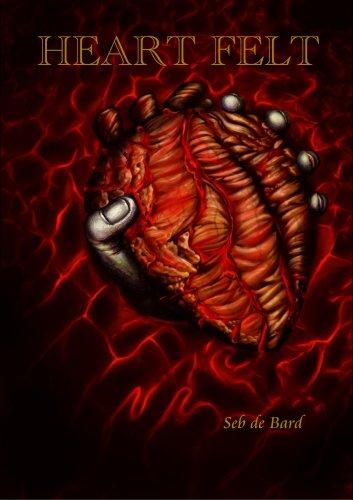 9780956118509: Heart Felt