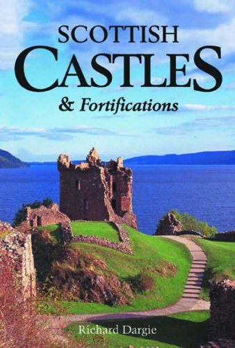 Scottish Castles and Fortifications: Dargie, Richard