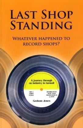 9780956121202: Last Shop Standing