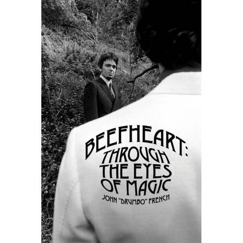 9780956121257: Beefheart: Through the Eyes of Magic