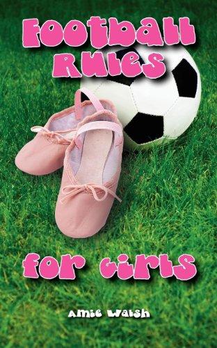 9780956125583: Football Rules for Girls