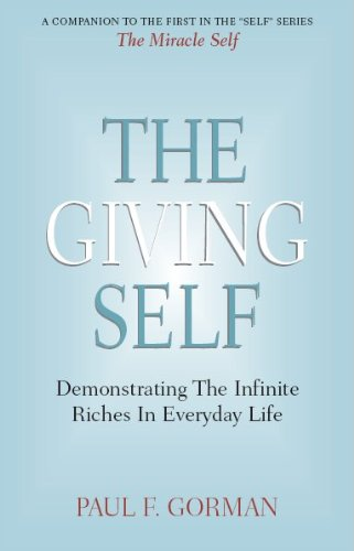 9780956125811: The Giving Self