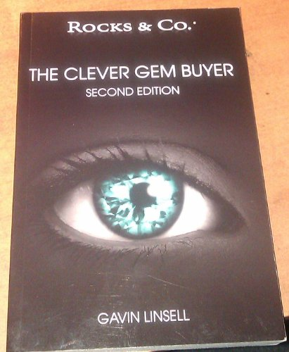 9780956133014: The Clever Gem Buyer