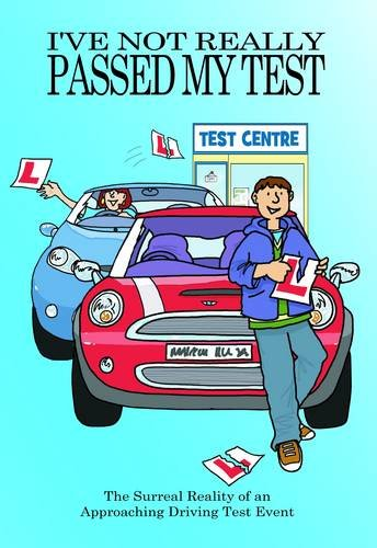 I've Not Really Passed My Driving Test: Adie, Jake