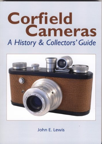 9780956147707: Corfield Cameras: A History and Collectors Guide