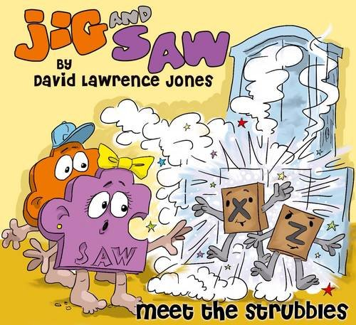 9780956149992: Jig and Saw: Meet the Strubbles