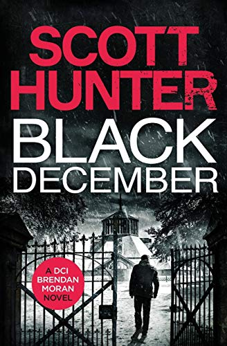 Black December: Hunter, Scott