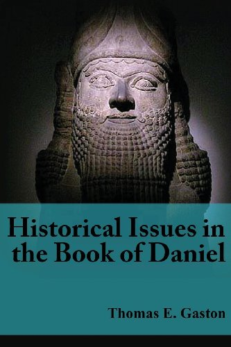 9780956154002: Historical Issues in the Book of Daniel