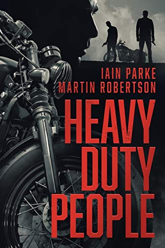 9780956161543: Heavy Duty People: First book in The Brethren Trilogy: 1