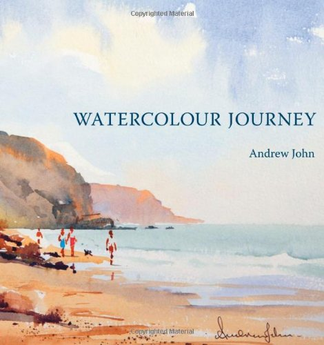 Watercolour Journey