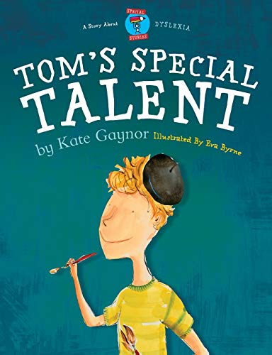 9780956175106: Tom's Special Talent: 843 760 8199