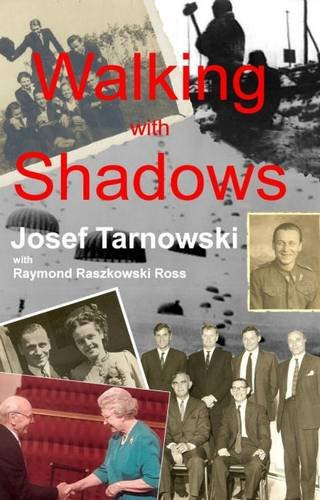 9780956175809: Walking with Shadows