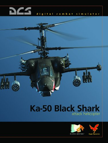 9780956183606: Ka-50 Black Shark: Attack Helicopter